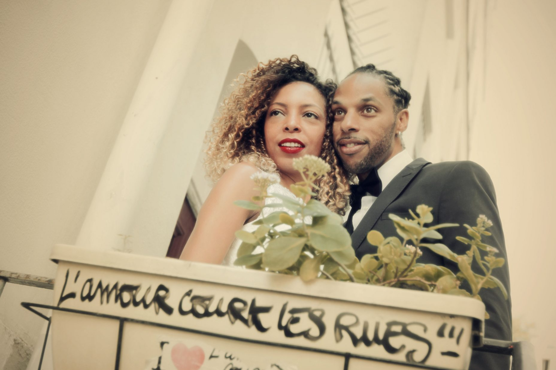 Linda et Rodney PPF WEDDINGS